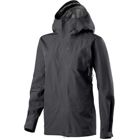 Houdini D Jacket Women true black